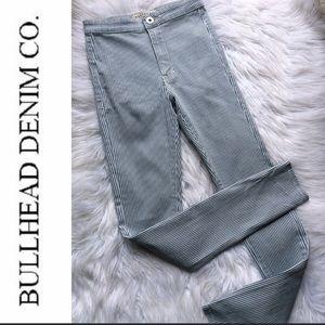 BULLHEAD Uber High Skinniest Jean